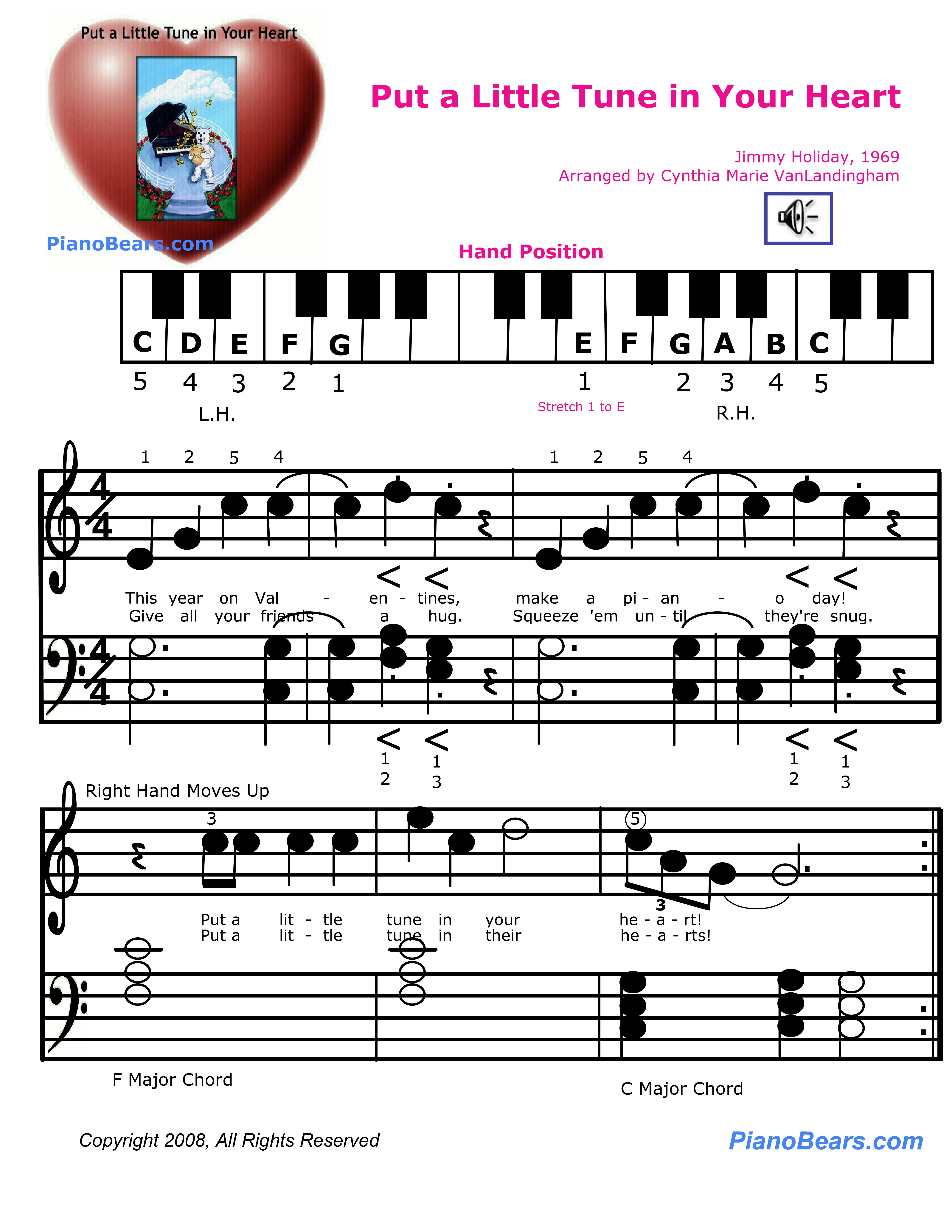 Piano matters newsletter putalittletuneinyourheart0001 hexwebz Images